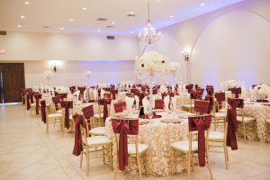 Garden Tuscana Large Ballroom in Mesa, AZ