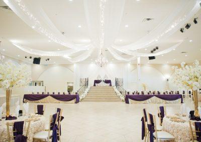 Garden Tuscana Ballroom