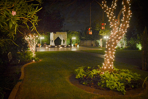 Garden Wedding Venuegallery071 Garden Tuscana