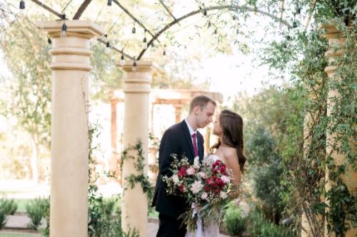 Garden Tuscana Reception Hall   Garden Wedding Venue in Mesa