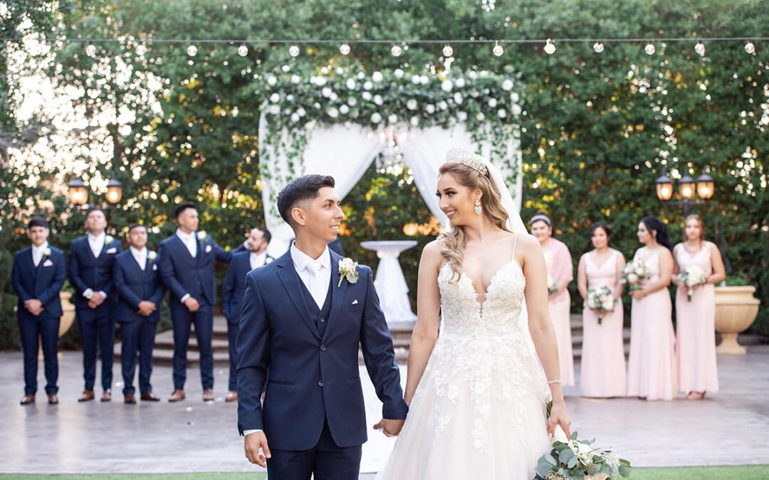 Alma and Alberto, February 6th, 2021